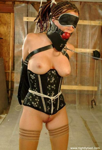 Tightly Tied videos